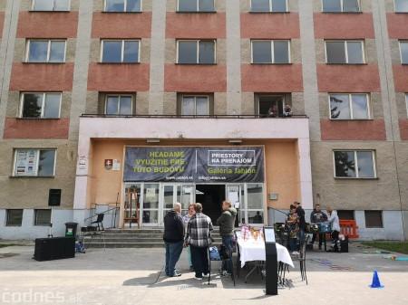 Foto: Galéria Jabloň - Prievidza - deň otvorených dverí 49