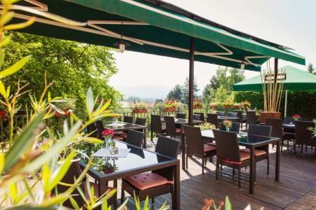 Hotel Belassi Bojnice 4
