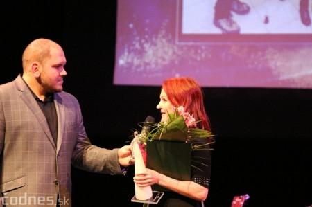 Foto: Prievidzský anjel 2019 - prehľad ocenených 5