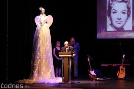 Foto: Prievidzský anjel 2019 - prehľad ocenených 9