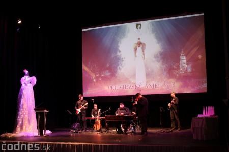 Foto: Prievidzský anjel 2019 - prehľad ocenených 11