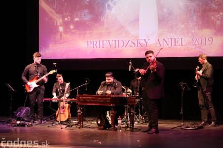Foto: Prievidzský anjel 2019 - prehľad ocenených 12