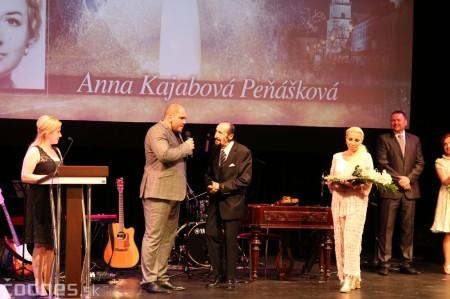 Foto: Prievidzský anjel 2019 - prehľad ocenených 17