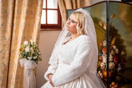 Foto a video: Bojnický zámok - Romantický sen - Festival zámockých príbehov 6