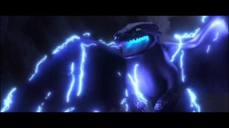 Ako si vycvičiť draka 3 (How To Train Your Dragon: The Hidden World) 0