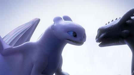 Ako si vycvičiť draka 3 (How To Train Your Dragon: The Hidden World) 3