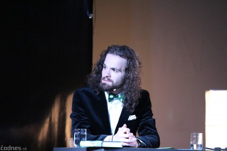Foto: Talkshow Také zo života s Dušanom Cinkotom 4