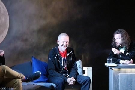 Foto: Talkshow Také zo života s Dušanom Cinkotom 5