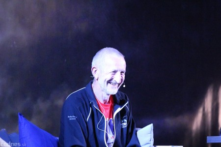 Foto: Talkshow Také zo života s Dušanom Cinkotom 7