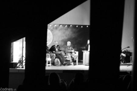 Foto: Talkshow Také zo života s Dušanom Cinkotom 16