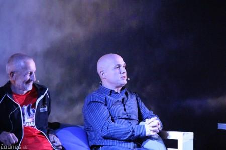 Foto: Talkshow Také zo života s Dušanom Cinkotom 17