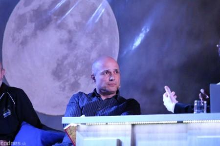 Foto: Talkshow Také zo života s Dušanom Cinkotom 20