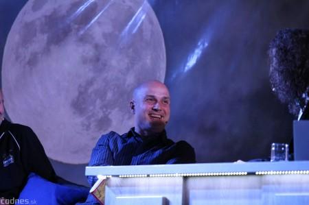 Foto: Talkshow Také zo života s Dušanom Cinkotom 21
