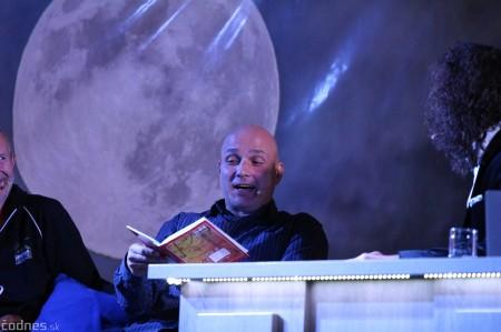 Foto: Talkshow Také zo života s Dušanom Cinkotom 22