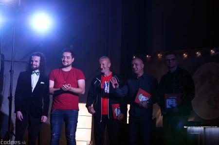 Foto: Talkshow Také zo života s Dušanom Cinkotom 26