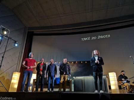 Foto: Talkshow Také zo života s Dušanom Cinkotom 28