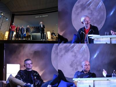 Foto: Talkshow Také zo života s Dušanom Cinkotom