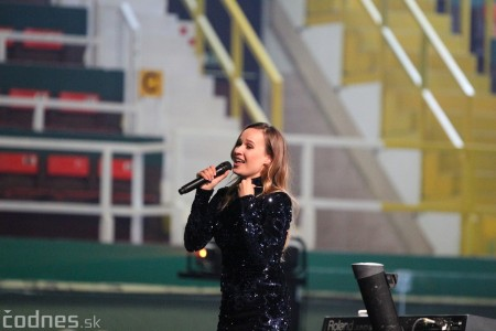 Foto a video: Alexandrovci European Tour 2019 - Prievidza 11