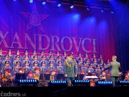 Foto a video: Alexandrovci European Tour 2019 - Prievidza 41