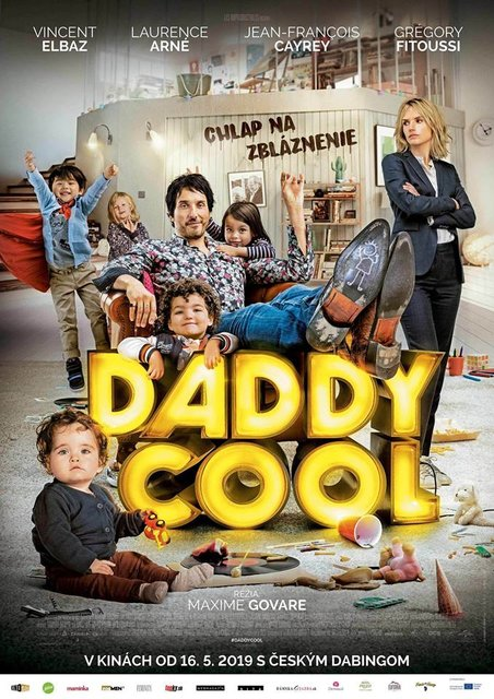 Daddy Cool (Daddy Cool)