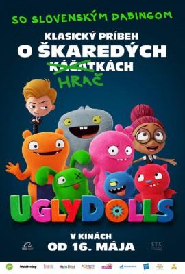 Ugly Dolls (Ugly Dolls)