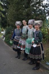 Foto: Folklórny festival Poluvsie 2019 5
