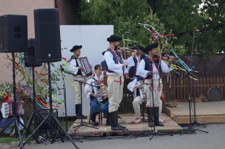 Foto: Folklórny festival Poluvsie 2019 6