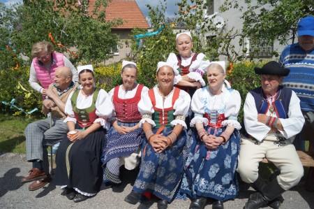 Foto: Folklórny festival Poluvsie 2019 7