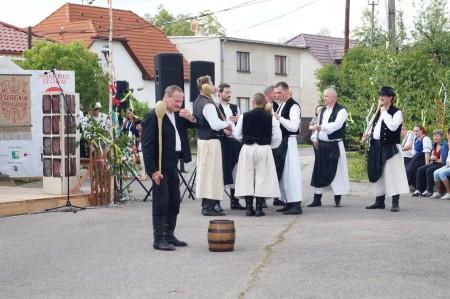 Foto: Folklórny festival Poluvsie 2019 8