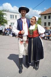 Foto: Folklórny festival Poluvsie 2019 9