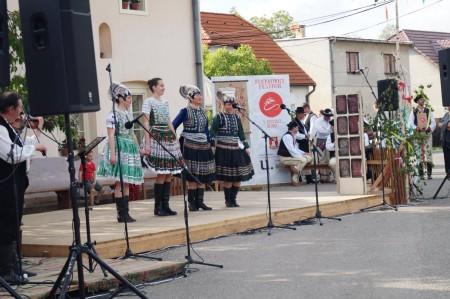 Foto: Folklórny festival Poluvsie 2019 11