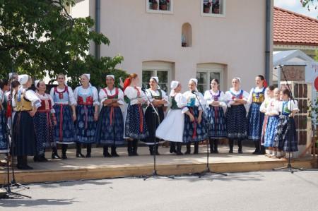 Foto: Folklórny festival Poluvsie 2019 15