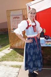 Foto: Folklórny festival Poluvsie 2019 16