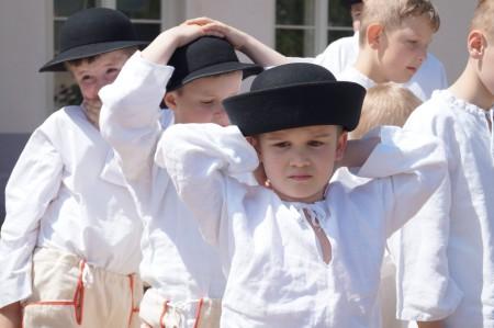 Foto: Folklórny festival Poluvsie 2019 18