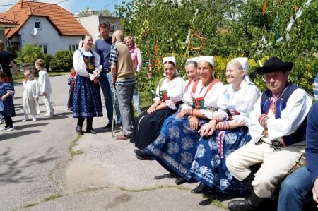 Foto: Folklórny festival Poluvsie 2019 21
