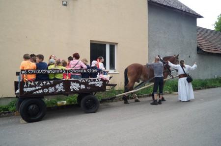 Foto: Folklórny festival Poluvsie 2019 22