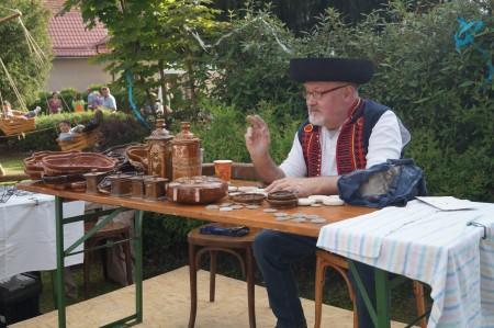 Foto: Folklórny festival Poluvsie 2019 23