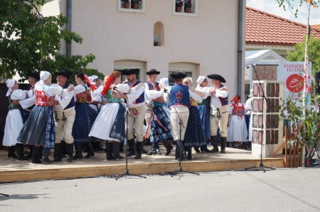 Foto: Folklórny festival Poluvsie 2019 25