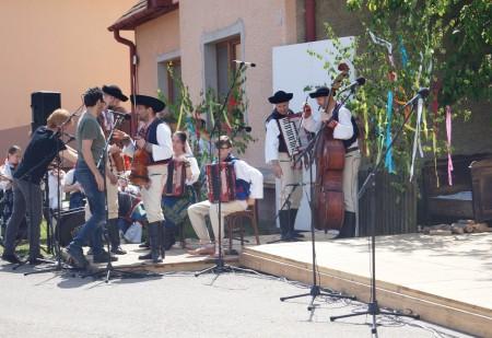 Foto: Folklórny festival Poluvsie 2019 28