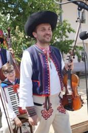Foto: Folklórny festival Poluvsie 2019 29