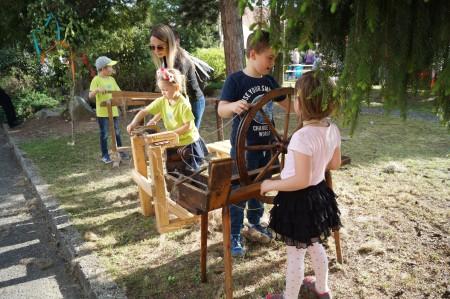 Foto: Folklórny festival Poluvsie 2019 31