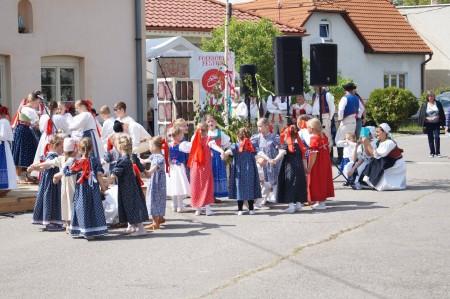 Foto: Folklórny festival Poluvsie 2019 33