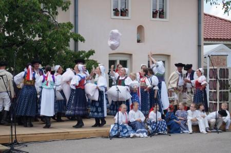Foto: Folklórny festival Poluvsie 2019 36