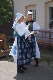 Foto: Folklórny festival Poluvsie 2019 37