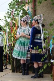 Foto: Folklórny festival Poluvsie 2019 38