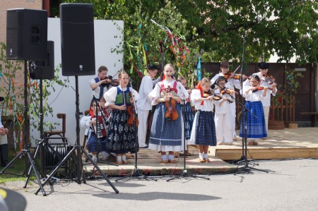 Foto: Folklórny festival Poluvsie 2019 39