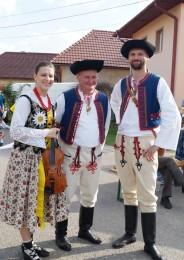 Foto: Folklórny festival Poluvsie 2019 40