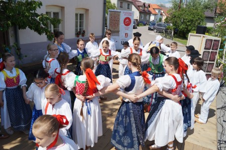 Foto: Folklórny festival Poluvsie 2019 41