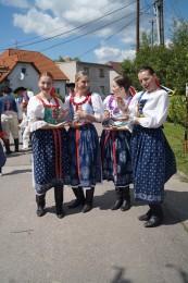 Foto: Folklórny festival Poluvsie 2019 42
