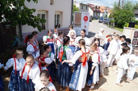 Foto: Folklórny festival Poluvsie 2019 43